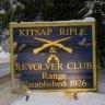 Kitsap Rifle & Revolver Club