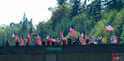 Kitsap Patriots TEA Party