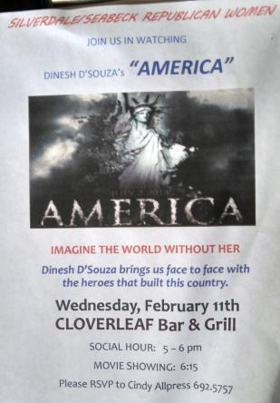 SSRW Movie America Feb 2015