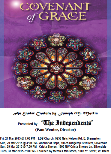 Independents March 2015