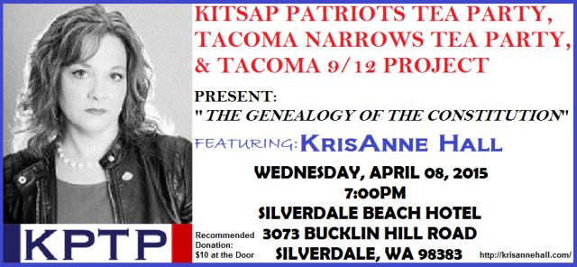 KrisAnneHall Presentation
