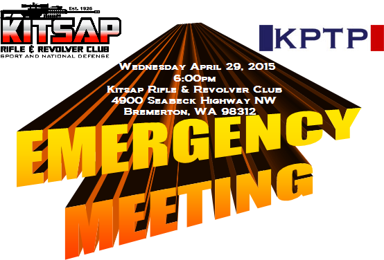 KRRC Emergency Meeting 042915