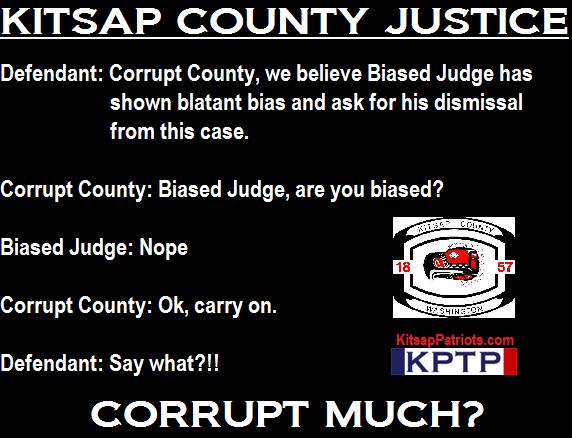 Kitsap Justice June 2015