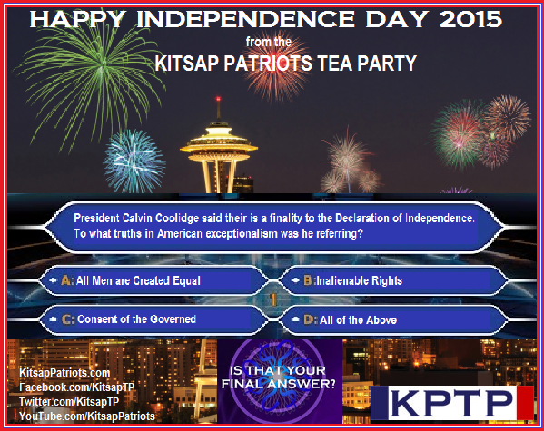 KPTP Independence Day 2015