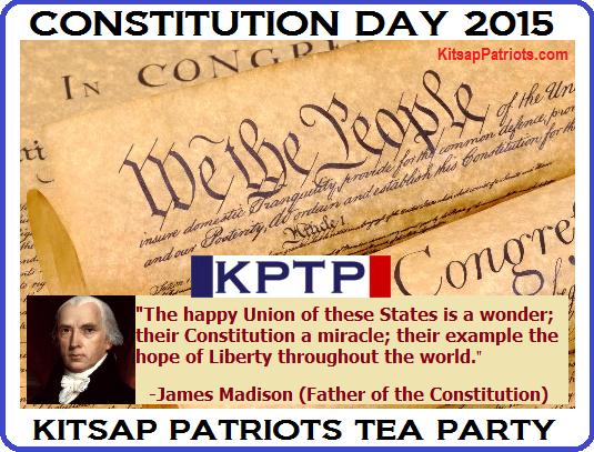 KPTP Constitution Day 2015