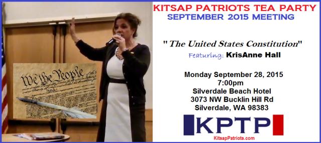 KPTP Sept 2015 Meeting