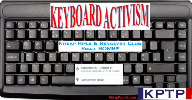 KRRC Email Bomb Sept 2015