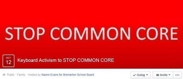 Evans Common Core 101215