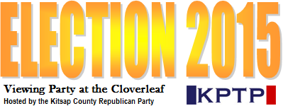 KPTP Election 2015 Viewing Party