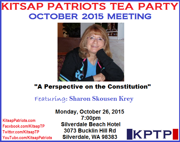 KPTP Oct 2015 Meeting