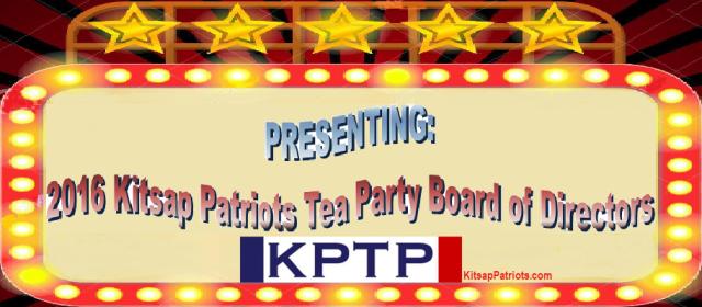 KPTP 2016 Board