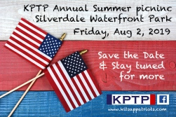 KPTP Annual Summer Picnic